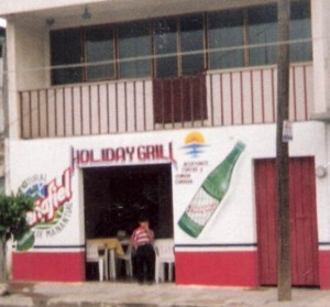 Fachada Molcajetes 1996