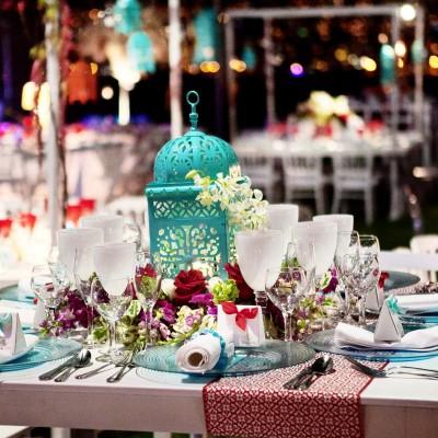 Eventos Sociales Banquetes en Tehuacan