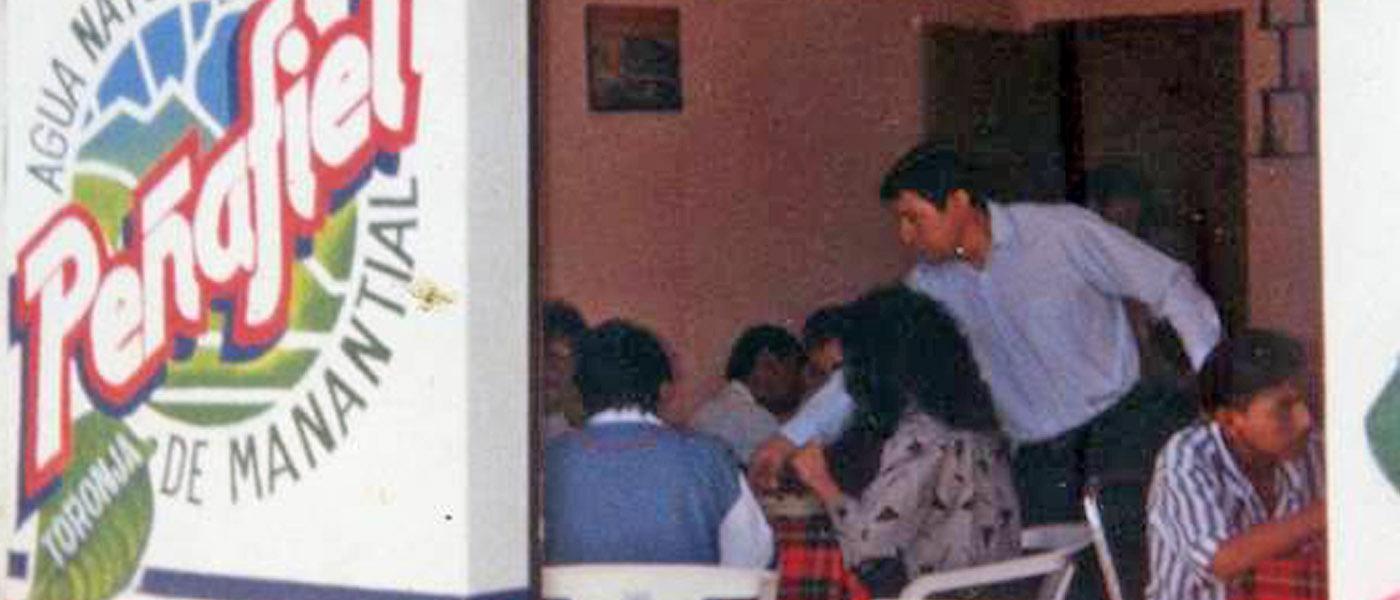 Historia Molcajetes Restaurant