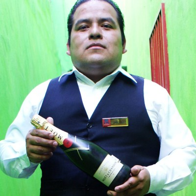 Nuestro Personal Restaurantes Tehuacan